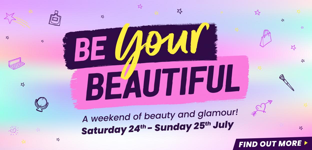 Westgate Be Your Beautiful