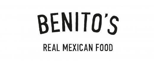 Benito's logo