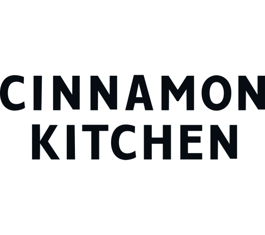 Cinnamon Kitchen logo
