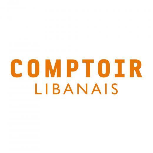 Comptoir Libanais logo
