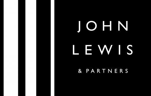John Lewis at Westgate Oxford logo