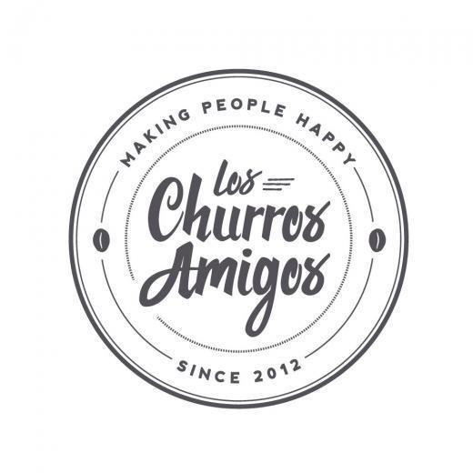 Los Churros logo