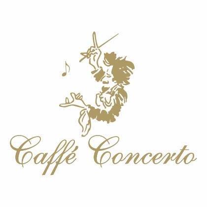 Caffè Concerto logo