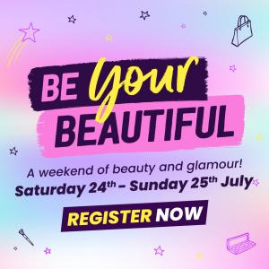 Be Your Beautiful at Westgate Oxford