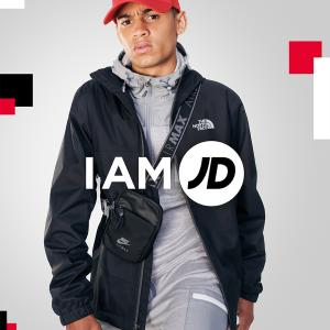 10% off for students at JD Sports