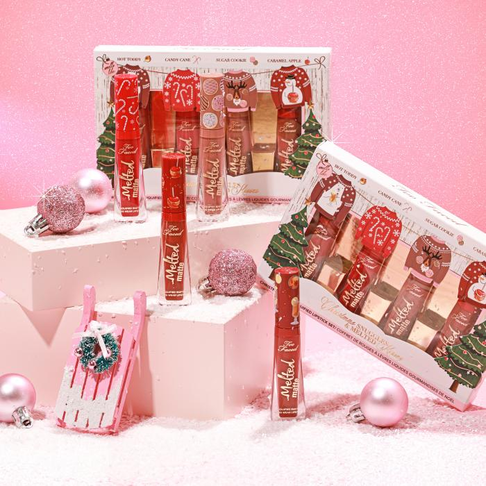 Too Faced Christmas Offers