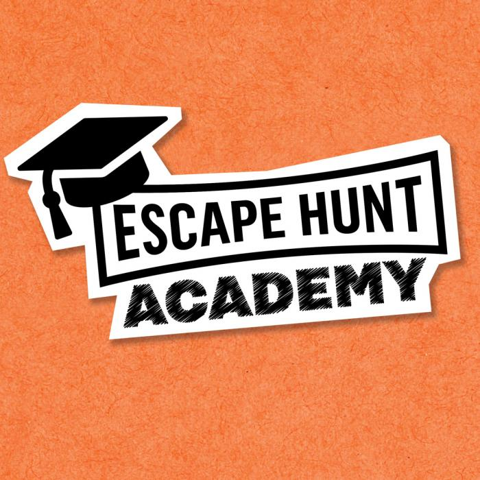 Escape Hunt Academy
