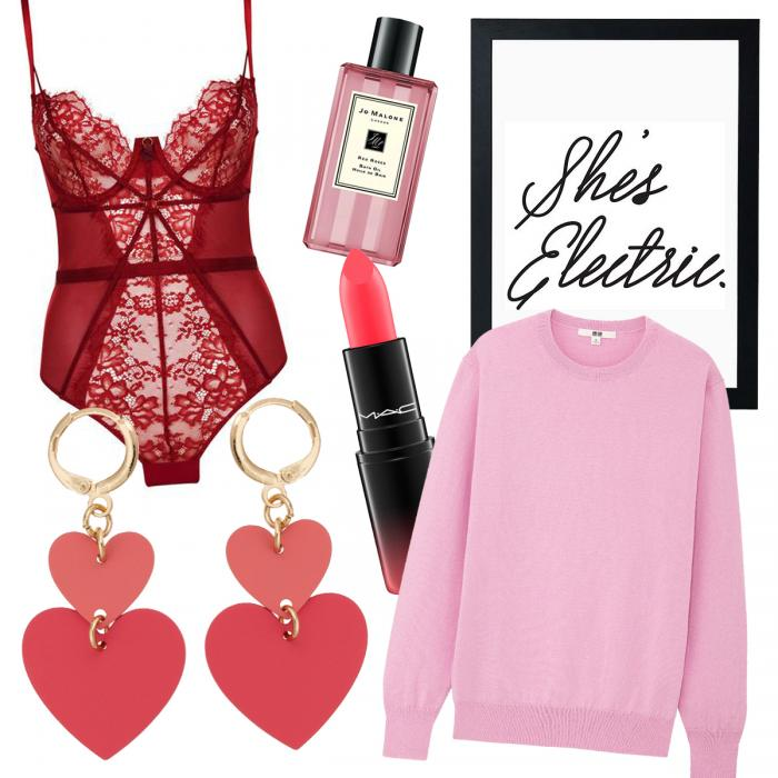Valentine's gift ideas for her