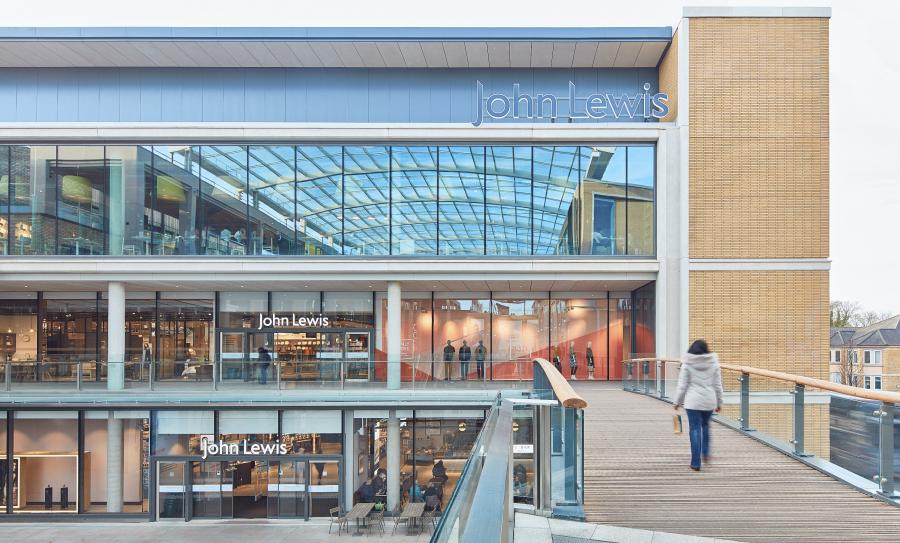 John Lewis at Westgate Oxford