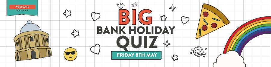 Bank holiday quiz