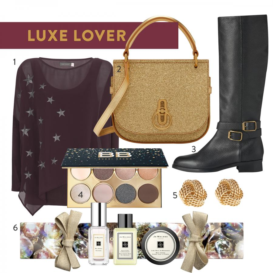 Christmas gifts for her Oxford