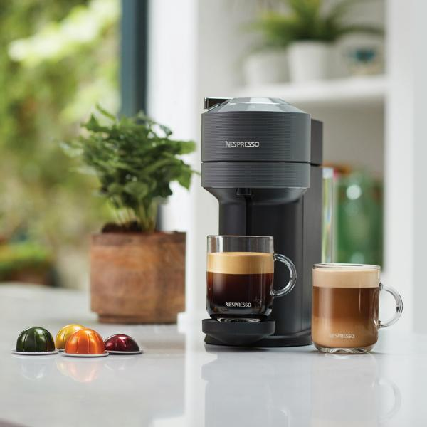 Free coffee and 2 months subscription offer from Nespresso