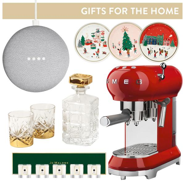 Christmas gifts for your home
